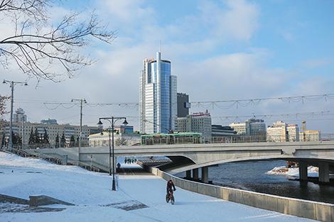 Minsk most popular destination for Russian travelers during February break