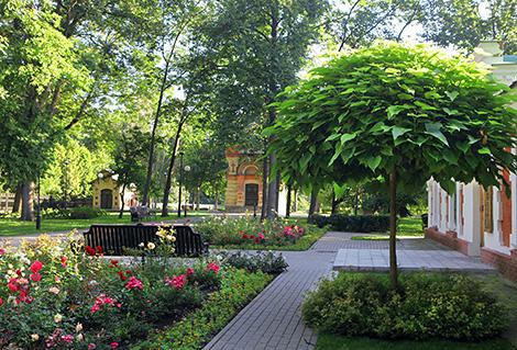 Ten more cities of Belarus to join Green Cities project