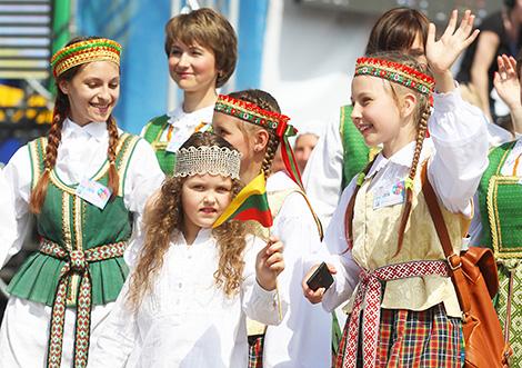 Minsk to host festival of Lithuanian culture 24 June