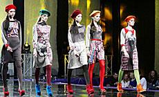 23rd National Festival Fashion Mill