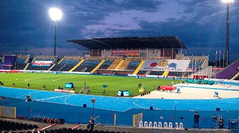 Three medals for Belarus at European Athletics U23 Championships