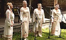 National Folklore Festival Beraginya