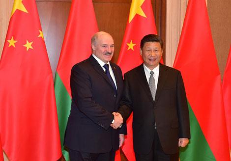 Belarus, China mulling over mutual 30-day visa-free travel