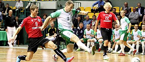AMF Futsal Men's World Cup