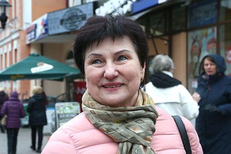 Grodno celebrates 10,000th visa-free tourist