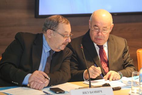 Shvydkoi: Minsk is the most convenient platform for Russia-Ukraine dialogue