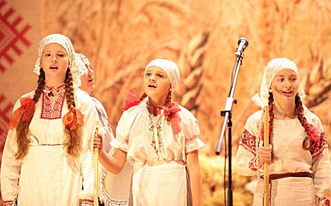 Svetlov: International community interested in Belarus' cultural heritage management practices
