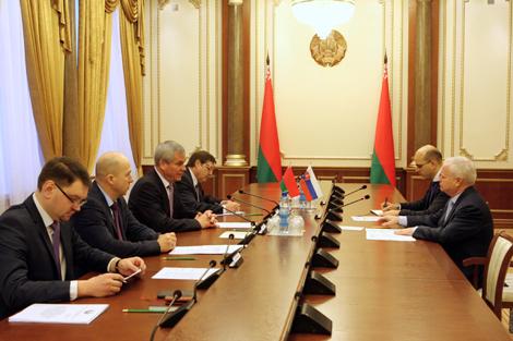 Slovakia named Belarus' reliable partner in Europe