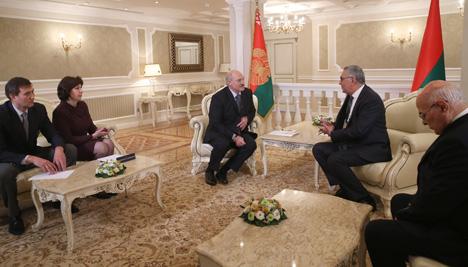 Azerbaijan NOC: Baku's European Games experience will be useful for Belarus