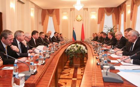 Belarus views Slovakia as important, promising partner in Europe