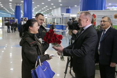 Belarus introduces five-day visa-free regime