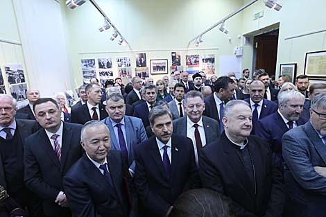 Makei: Belarus has its own school of diplomacy | Latest