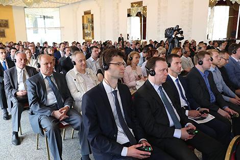 Vietnamese companies encouraged to use Belarus to reach European, EEU markets