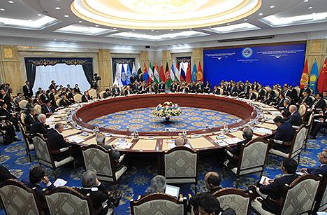 Belarus in favor of integration between EEU and SCO
