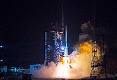 Belintersat-1 to open doors to global satellite services market for Belarus