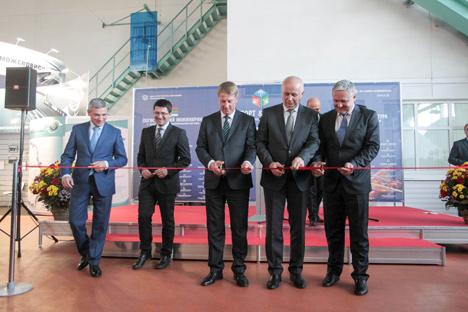 Belarus envisaged as nodal platform for large-scale projects in Eurasian region