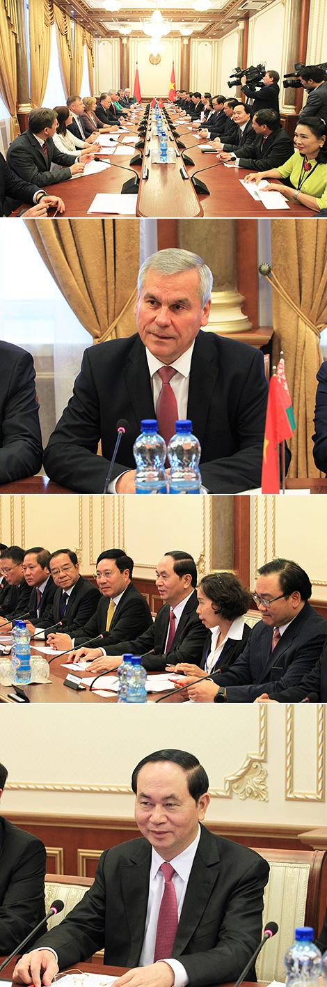 Belarus views Vietnam as reliable partner of strategic importance