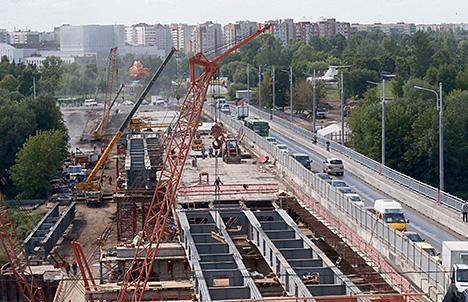 Lukashenko wants balanced city development plan for Mogilev