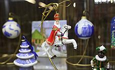 Музей-фабрика ёлочных игрушек в Минске