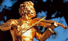 "Большой новогодний концерт от ""Олимпия-классика"": Johann STRAUSS"
