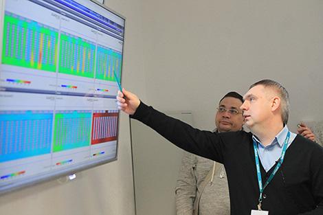 BeCloud unveils data center, cloud platform