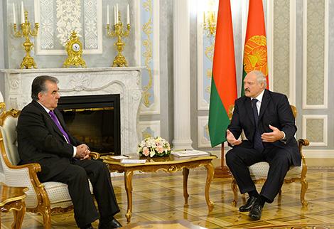 Belarusian companies to explore joint ventures in Tajikistan