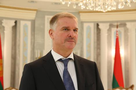 German investor may take part in Belarus' Mogilevkhimvolokno upgrade program