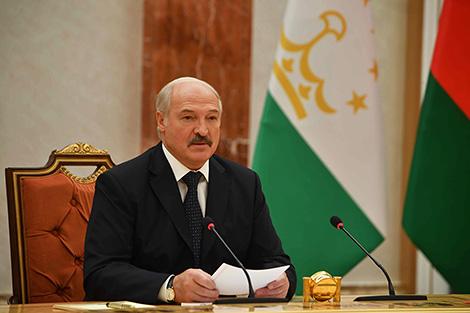 Tajikistan to host Belarusian expo, business forum soon
