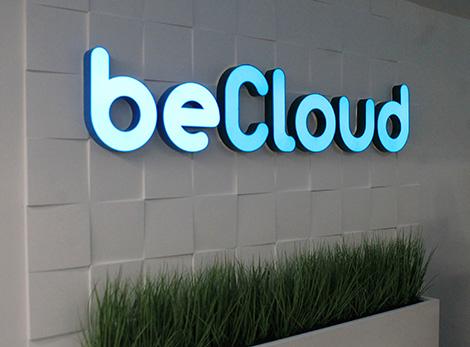BeCloud company