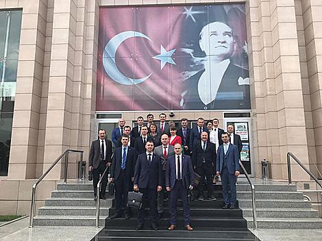 turkish matchmaking
