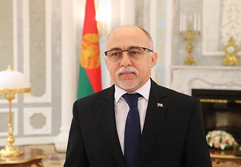Belarus, Cuba in talks on new credit line
