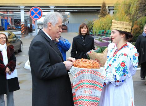 Минский тракторный завод поставил на экспорт 27,5 тыс.