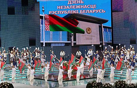 Лукашэнка: Беларусь не дапусціць вайны, мы знойдзем сваё шчасце мірным шляхам