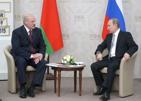 Беларусь набывае статус наглядальніка ў Шанхайскай арганізацыі супрацоўніцтва