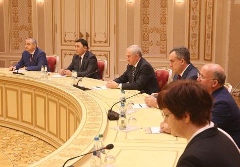 Беларусь пры стварэнні эканамічнага пояса Шаўковага шляху фарміруе ў сябе буйныя лагістычныя цэнтры