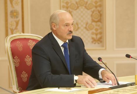 Лукашэнка: Беларусь і Кітай сталі стратэгічнымі партнёрамі і прадаўжаюць рухацца далей