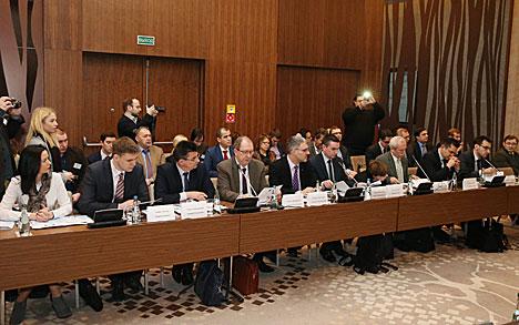 Беларусь прадаўжае выступаць за хутчэйшае ўрэгуляванне канфлікту ва Украіне