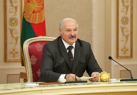 Лукашэнка: Беларусь гатова да супрацоўніцтва з Калінінградскай вобласцю па ўсіх напрамках