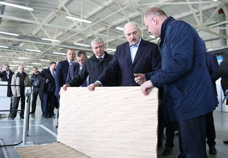 У бліжэйшы час у Беларусі будуць прыняты кардынальныя рашэнні па разняволенні бізнесу