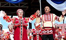 Браслаўскія зарніцы-2014
