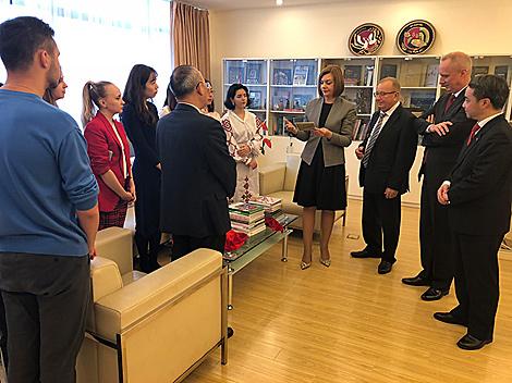 Вікторыя Азаранка выбрана ў савет ігракоў Жаночай тэніснай асацыяцыі