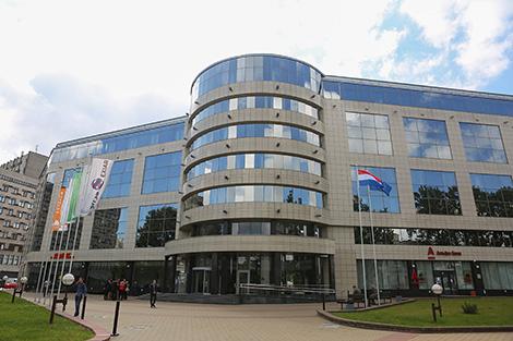 Аддзяленне пасольства Нідэрландаў адкрылася ў Мінску