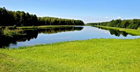 Белавежская пушча ўвайшла ў топ-25 турыстычных напрамкаў Усходняй Еўропы