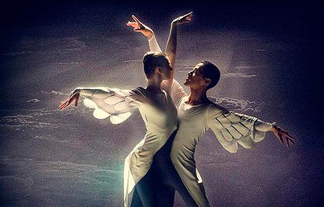 Прэм'еру балета Ор і Ора прадставяць у Мінску ў канцы чэрвеня