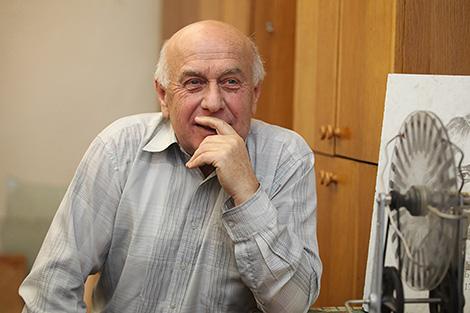 Ганаровае званне народнага настаўніка ўпершыню прысвоена ў Беларусі