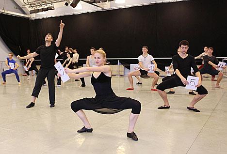 """Прэм'ера балета """"Маленькі прынц"""" пройдзе ў Мінску ў лістападзе"""