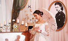 """Святочная праграма """"Новы год у палацы Радзівілаў"""""""