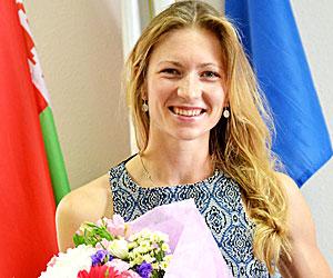 Дар'я Домрачава