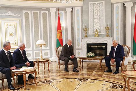 Парламенты Беларусі і Азербайджана могуць унесці значны ўклад у развіццё двухбаковых адносін