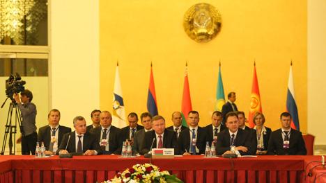Кабякоў: Краіны ЕАЭС змаглі ў значнай меры рушыць наперад да стратэгічных мэт саюза